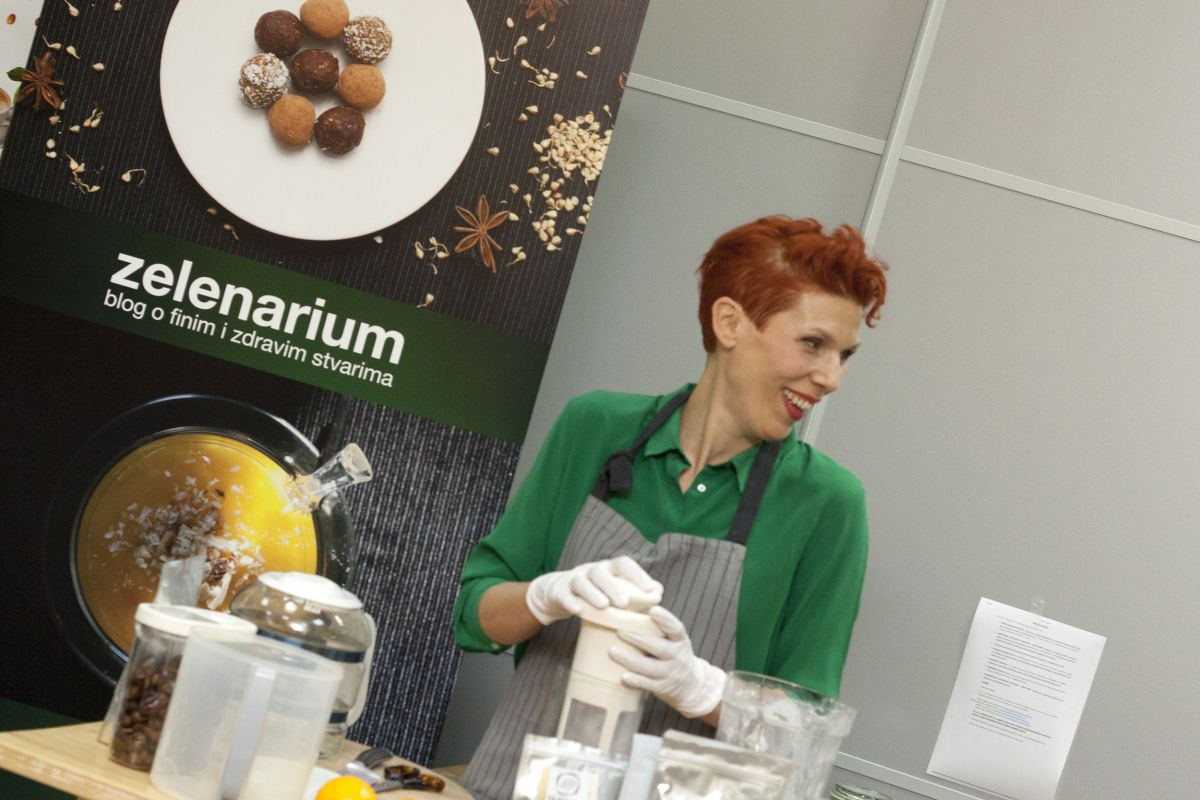 Tina Uglješić (zelenarium.com)