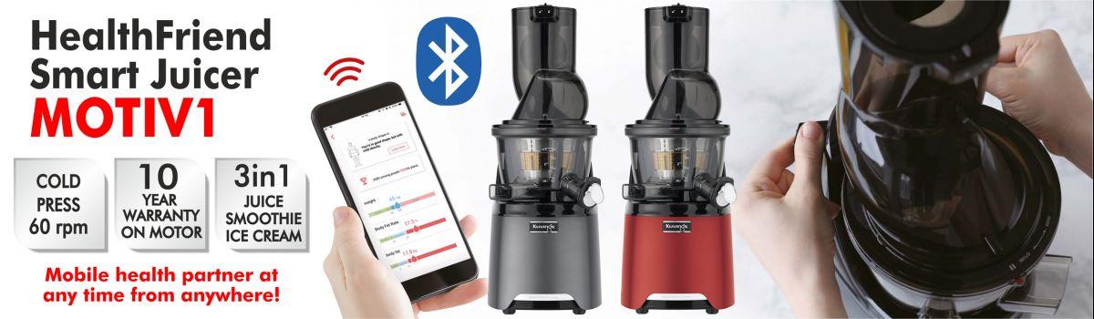 Motiv1 Smart Juicer