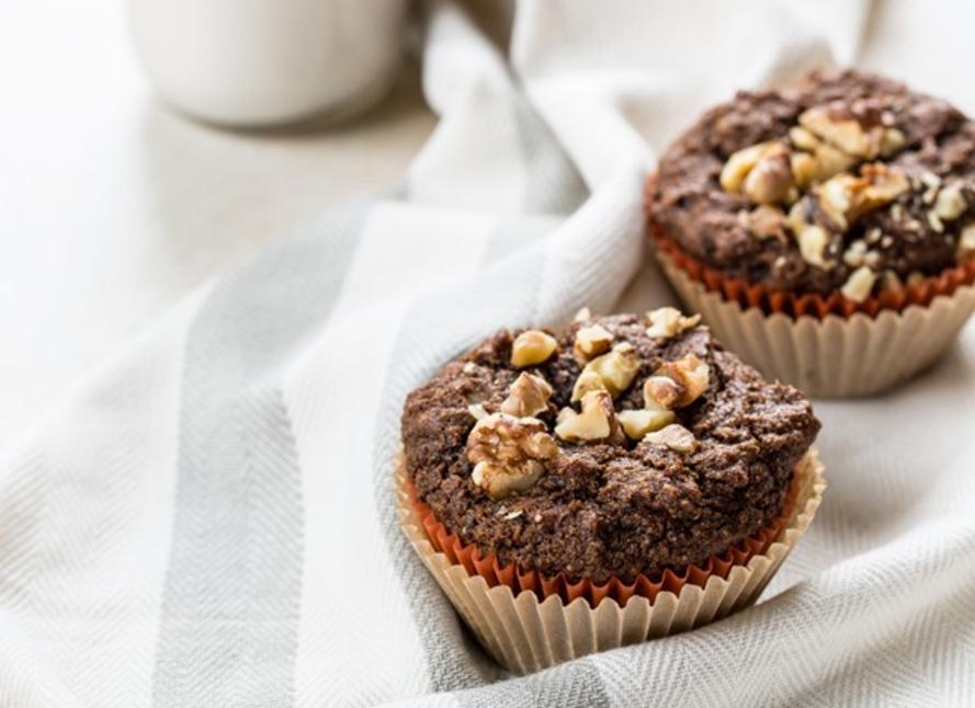 Veganski muffini od bundeve